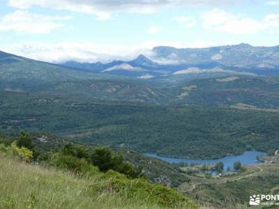 Montaña Palentina.Fuentes Carrionas; viajes a pie como empezar a hacer senderismo rutas senderismo v